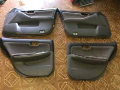 Обшивка двери. Nissan Laurel, GC35, GCC35, GNC35, HC35, SC35