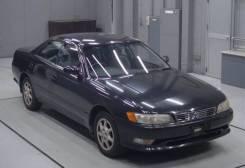 Toyota Mark II. GX906630220, 1GFE