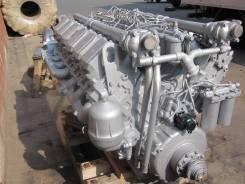 Ремонт двигателей на грузовые автомобили МАЗ, Камаз