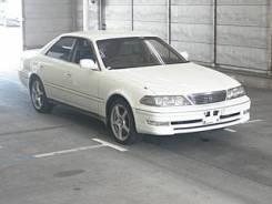 Toyota Mark II. GX1006142254, 1GFE BEAMS