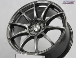 "Advan Racing RS. 8.0x17"", 5x100.00, 5x114.30, ET38, ЦО 73,1мм. Под заказ"
