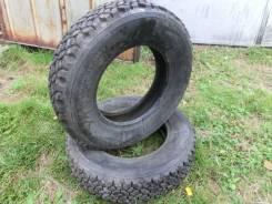Bridgestone. Зимние, шипованные, 2006 год, без износа, 4 шт