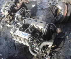 Двигатель G16a Suzuki Escudo/Vitara
