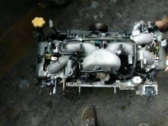 Двигатель в сборе. Subaru: Impreza WRX, Forester, Impreza XV, Legacy Lancaster, Legacy, Outback, Impreza WRX STI, Impreza, Exiga, Legacy B4, BRZ Двига...