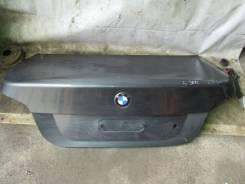 Крышка багажника BMW 5-серия E60/E61 2003-2009 (ДО 03.2007 ГОДА)