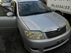 Toyota Corolla Fielder. NZE121, 1NZ FE