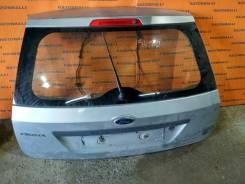 Дверь багажника со стеклом для Форд Фиеста Ford Fiesta