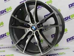 """BMW. 9.0/10.0x19"""", 5x120.00, ET45/45, ЦО 74,1мм."""