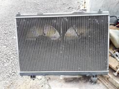 Радиатор охлаждения двигателя. Toyota Nadia, ACN10, ACN10H, SXN10, SXN10H, SXN15, SXN15H Toyota Picnic, SXM10, SXM10L Двигатели: 1AZFSE, 3SFE, 3SFSE