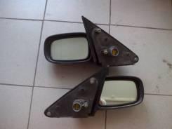Зеркало. Renault Laguna Двигатели: F4P, F4R, F5R, F9Q, G9T, K4M, L7X, M9R