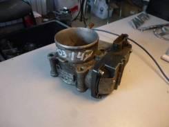 Заслонка дроссельная. Mitsubishi Outlander Двигатель 4G64