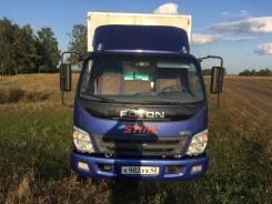 Foton Ollin BJ5069. Продается грузовик , 4 087куб. см., 5 000кг.