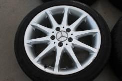 "Комплект колес R17 Mercedes-Benz. 7.0x17"" 5x112.00 ET49"