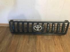 Решетка радиатора. Toyota Land Cruiser, KZJ95 Toyota Land Cruiser Prado, KZJ95