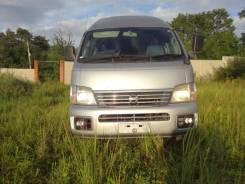 Nissan Caravan. автомат, 4wd, 3.0 (130л.с.), дизель, 150 000тыс. км, б/п, нет птс