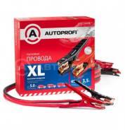 Провода пусковые 450A, 3,5м, 100%ССА, 21,15мм2 AP/BC-5000XL AUTOPROFI