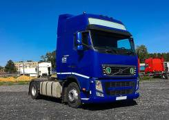 Volvo FH13. Седельный тягач Volvo FH400 2011 г/в, 12 780куб. см., 20 100кг., 4x2