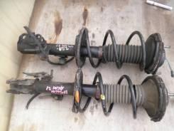 Амортизатор. Toyota Ipsum, ACM21W Двигатель 2AZFE