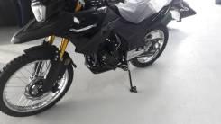 Racer. 270куб. см., исправен, птс, без пробега