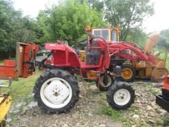 Yanmar. Трактор