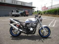 Honda CB 400SFV. 400куб. см., исправен, птс, без пробега
