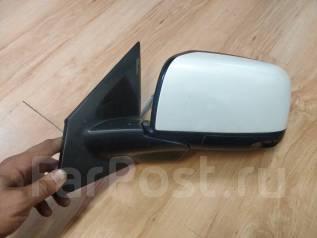 Зеркало заднего вида боковое. Nissan Murano, PNZ50, PZ50, TZ50 Двигатели: QR25DE, VQ35DE