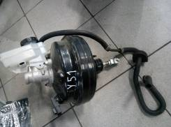 Вакуумный усилитель тормозов. Infiniti: M25, M37, M45, M56, M35, Q70 Nissan Fuga Двигатели: VQ25HR, VQ37VHR