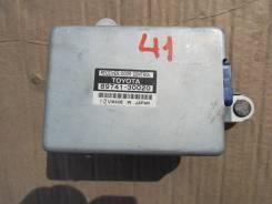 Блок управления дверями. Toyota Crown Majesta, JZS149, UZS141, UZS143, UZS145