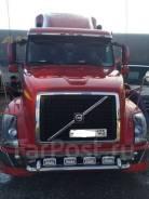 Volvo VNL 630. Продам седельный тягач , 15 000куб. см., 22 800кг.
