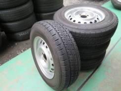 Dunlop Enasave VAN01. Летние, 2016 год, 5%, 4 шт