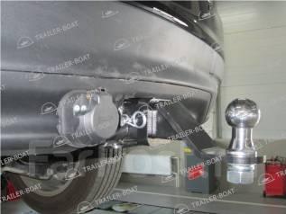 Фаркоп. Acura MDX Двигатель J35Y5