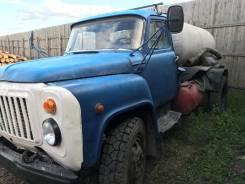 ГАЗ 53. Продается ассенизаторную машина , 4 250куб. см.