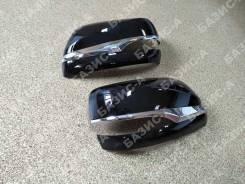 Корпус зеркала. Lexus LX450d, VDJ201 Lexus LX570 Двигатель 1VDFTV
