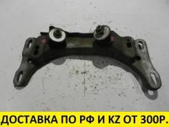 Подушка коробки передач. BMW: X1, 1-Series, 5-Series, 3-Series, Z4 Двигатели: N46B20, N43B20, N47D20T0, M47D20, M43B19, N42B20, N47D20, N20B20