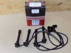 Высоковольтные провода. Honda HR-V, GH1, GH2, GH3, GH4 Двигатели: D16A, D16W1, D16W2, D16W5