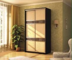 Шкафы-купе, корпусная мебель на заказ по Вашим размерам