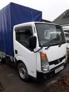Nissan Atlas. Дизель коробка 4WD Срочно, 3 000куб. см., 1 500кг., 4x4