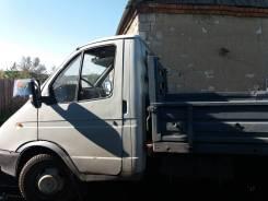 ГАЗ 33021. Продам , 2 500куб. см., 1 500кг.