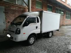 Kia Bongo III. Продаётся Kia Bongo lll, 2 500куб. см., 1 200кг., 4x2