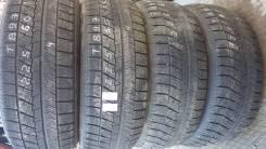 Bridgestone Blizzak VRX. зимние, без шипов, 2013 год, б/у, износ 30%