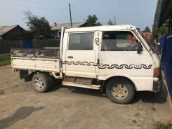 Mazda Bongo Brawny. Продам грузовик , 2 184куб. см., 4x2
