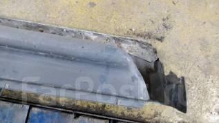 Порог пластиковый. Kia Sorento, BL Двигатели: D4CB, G4JS, G6CU, G6DB