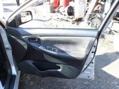 Дверь боковая передняя Toyota Corolla Fielder NZE 121 1NZ-FE 2005 год