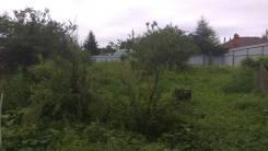 Участок для строительства с ветхим домом п. Трудовое. 1 130кв.м., собственность, от частного лица (собственник)