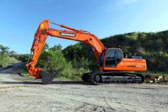Doosan DX 300 LCA, 2017. Doosan DX 300 LCA, 1,50куб. м.