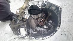 МКПП. Fiat Doblo, 223 Двигатель 843A1000