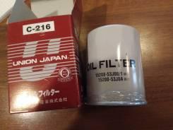 Фильтр масляный Union C216