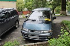 Toyota Estima Lucida. автомат, 4wd, 2.2 (105л.с.), дизель, 172 000тыс. км