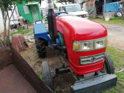 Weituo. Продается мини трактор 2011 года, 24 л.с.