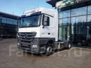 Mercedes-Benz Actros. 1844LS, 12 000куб. см., 12 000кг., 4x2